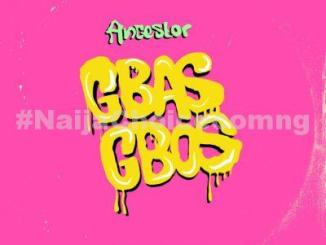 DOWNLOAD MP3: 9ice – GbasGbos