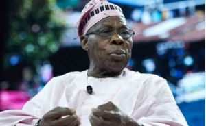 I'm Ready To Die - Obasanjo
