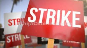 Unions To Shut Down Banks Nationwide From January 2, 2020