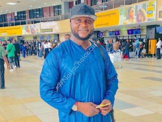 'Why I Won't Get Married Or Have Children' - Nollywood Actor Reveals