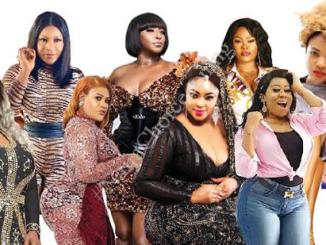 Check Out The Sexiest Nigerian Actresses Of 2019