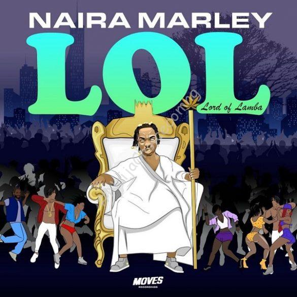 DOWNLOAD FULL ALBUM: Naira Marley – LOL (Lord of Lamba)