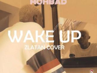 DOWNLOAD MP3: Mohbad – Wake Up (Cover)
