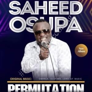 DOWNLOAD MP3: Saheed Osupa Ft. Qdot – Permutation