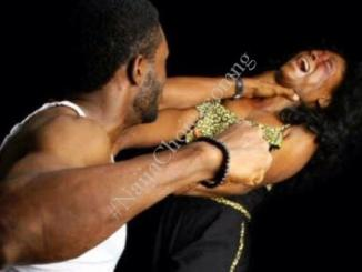 How My Husband Beat Me Up On Christmas Day For No Reason - Woman Laments