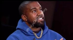 Kanye West Remix Davido's 'IF' Song With A Mass Choir  (Video)