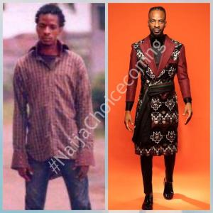 9ice Celebrates His 40th Birthday (Photos)