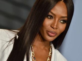 'Burna Boy Lost Due To Lack Of Education' - Naomi Campbell Speaks On Grammy Awards