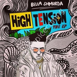 DOWNLOAD FULL EP: Bella Shmurda – High Tension (EP)