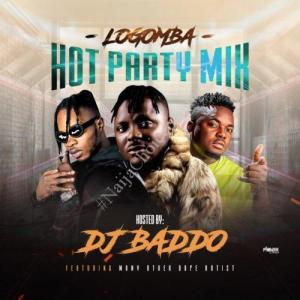 "DOWNLOAD MIXTAPE: DJ Baddo – ""Hot Party Mix"""