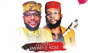 E-Money And Kcee Construct 2.5km Road In Their Hometown In Anambra (Pix, Video)