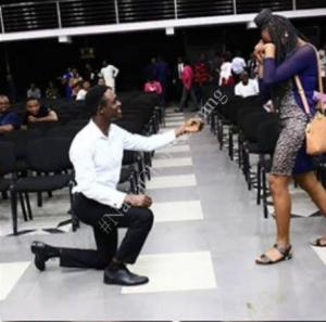 LADIES, When You Are Ready To Settle Down, Don't Settle For These Men