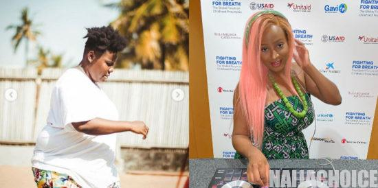DJ Cuppy And Teni Nominated At The 2020 Nickelodeon's Kids' Choice Awards