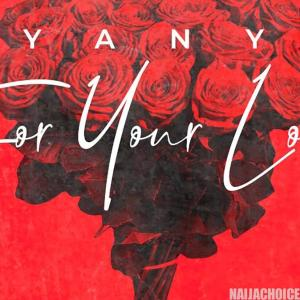 DOWNLOAD EP: Iyanya – For Your Love (FULL ALBUM)