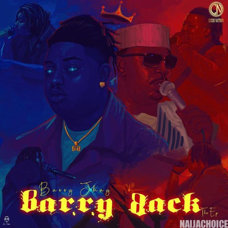 DOWNLOAD MP3: Barry Jhay ft. Davido – Only You