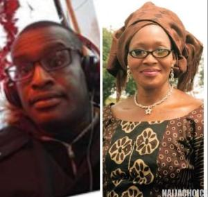 Kemi Olunloyo's 33-Year-Old Son Rains Insults  On Her