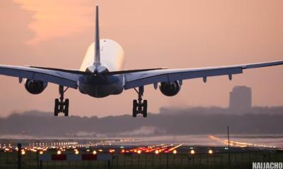 Revealed! Check Out Why Airplanes Make Weird Noises Before Take-Off