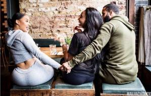 5 Major Reasons Why Married Men Won't Leave Their Wives For Side-Chicks