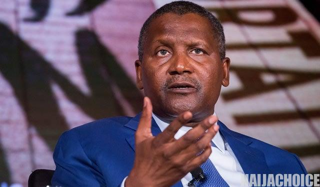 Dangote, Access Bank To Provide 1000-Bed Facility To Combact Coronavirus