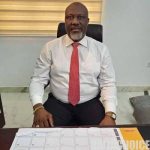 "5G: ""I Have Received 2 International Calls Threatening Me"" - Senator Dino Melaye"