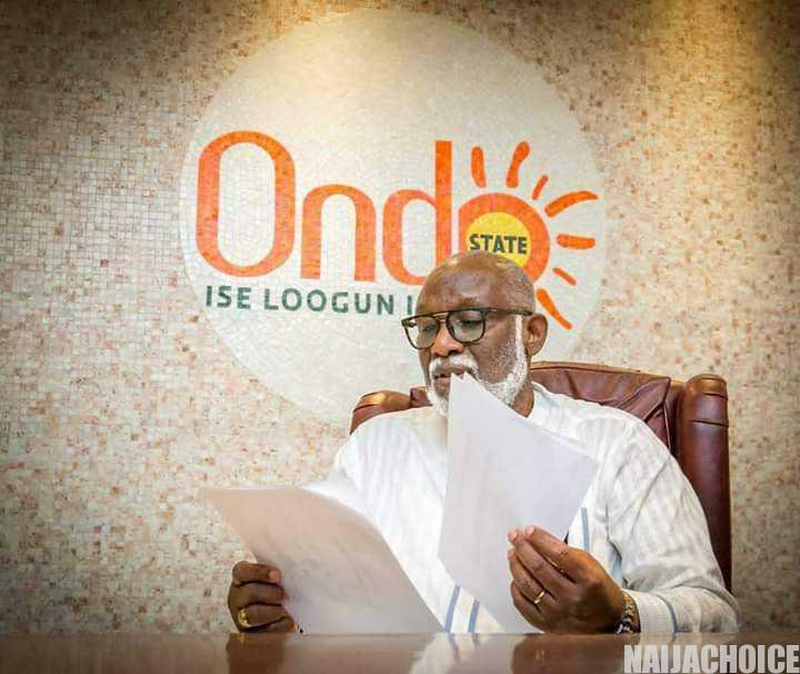 COVID-19: Ondo Cancels Easter Services