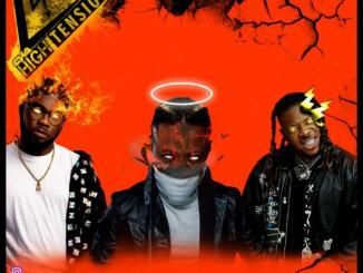 DOWNLOAD music: Konga – High Tension ft. Slimcase x Mr Real