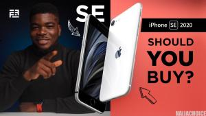 Iphone SE 2020 ($549), First Impressions And Review, Specification And Price; Should Anyone Buy This? First Impressions And Review, Price