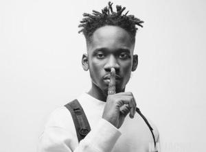 Mr Eazi Shares a Throwback Picture of One of His meetings with Don Jazzy