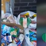 Nigerian Man In Canada Says He Received All  These Items For COVID-19 Lockdown [Video]