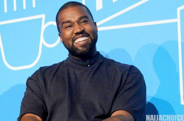 Popular Rapper, Kanye West Officially Becomes A Billionaire