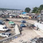 """Port Harcourt Lockdown: """"What I Saw Around  The City Yesterday"""" (Pictures)"""