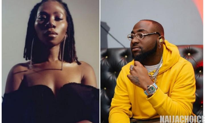 See How Davido Destroyed And Ruined His Career After Sampling Asa's Song (VIDEO)