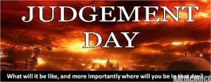 The Truth About The Judgement Day You Should Know As A Christian a