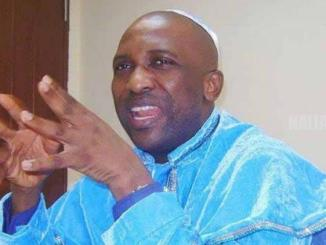 """""""Aso Rock Might Lose Another Special Aide"""" - Primate Ayodele"""