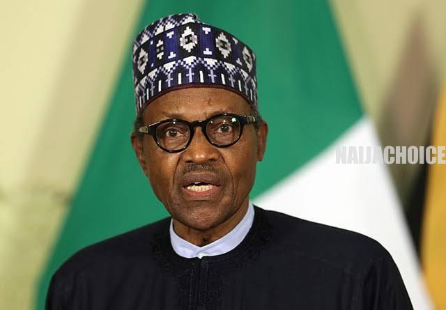 'Close To A Billion Dollars Stolen Under An Undemocratic Junta In The 1990s' - Buhari