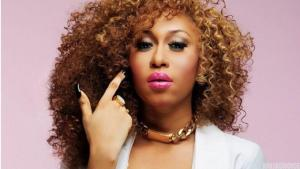 Cynthia Morgan's Ex-Manager Blasts Her. Claims She's Owing Over $30,000