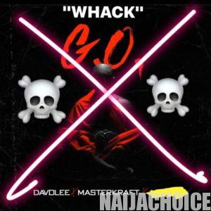 DOWNLOAD MP3: Kabex – WHACK G.O (Davolee diss)