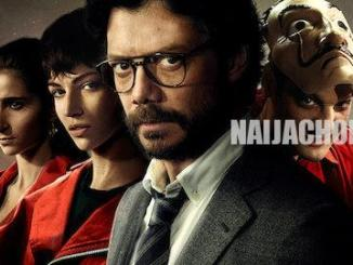 DOWNLOAD MP3: Money Heist – Bella Ciao (Official Song)