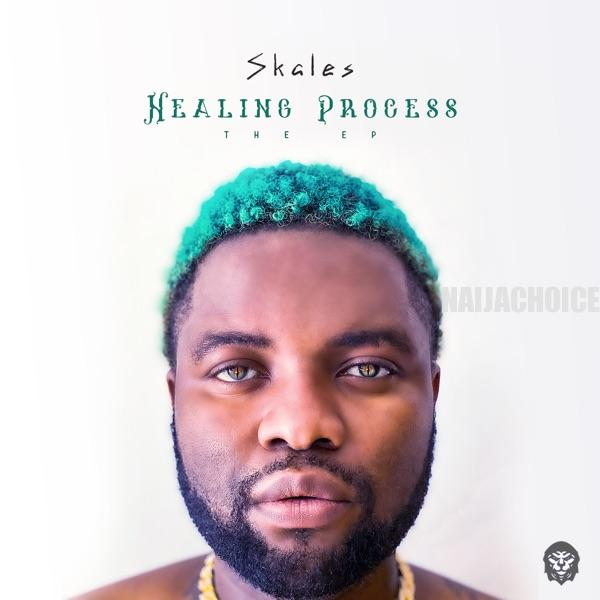 DOWNLOAD MP3: Skales – Badman Love