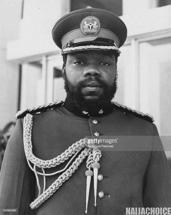 How Ojukwu Escaped From Biafra In 1970 From The Fire Power Of Nigeria Military