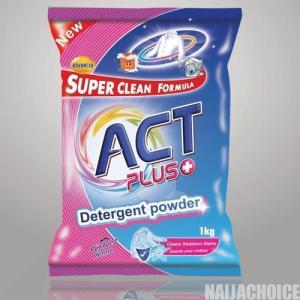 How to Produce Detergent and Sell in Nigeria
