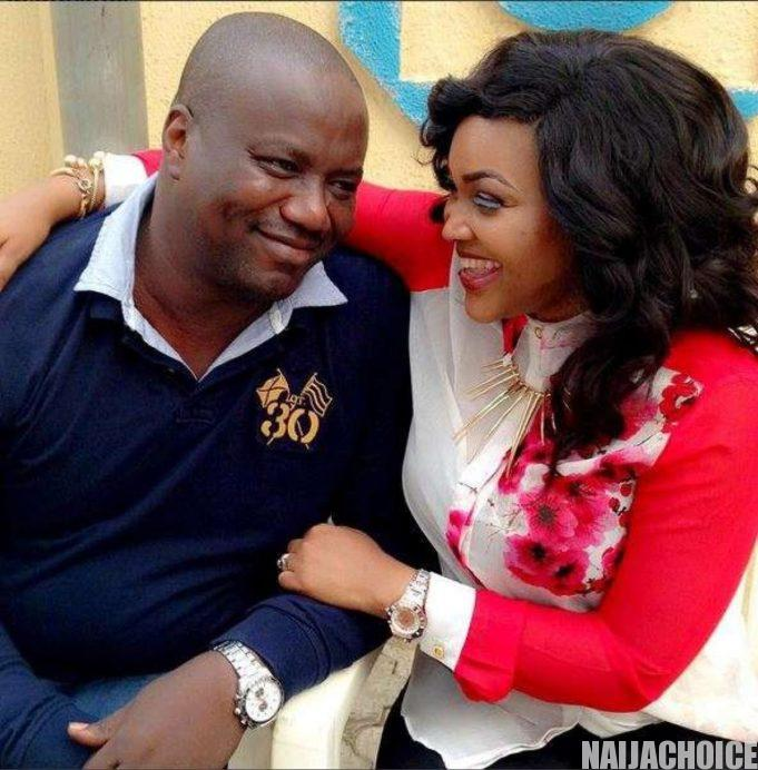 I've not remarried, Mercy Aigbe still part of me – Lanre Gentry reveals