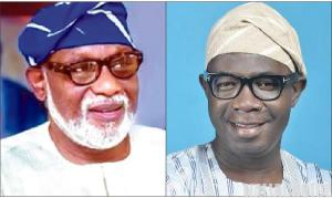 More Troubles For Ondo Deputy Governor