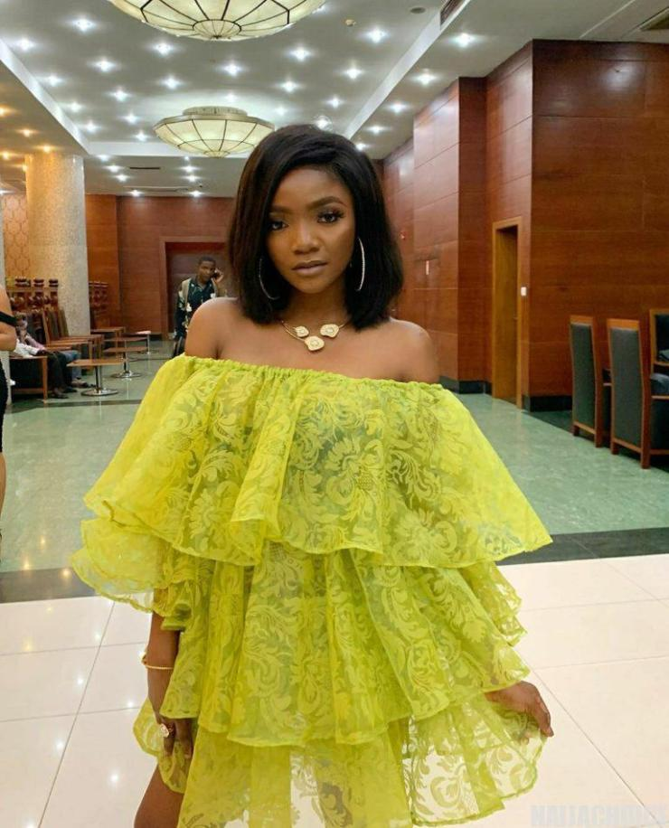 """Simi educates her fans on the meaning of """"Duduke"""""""
