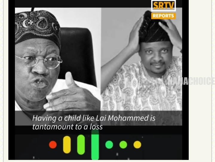 This Is The Controversial Poem About Lai Mohamed That Got Oba Akewi Arrested (Listen)