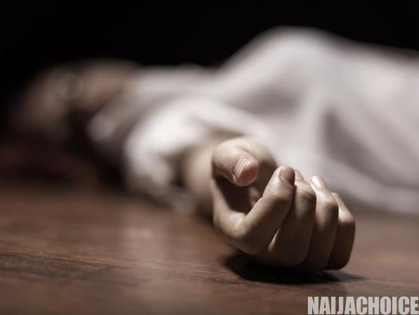Unbelievable! Woman Murders Her Husband, Sets His Body On Fire Over Will In Delta State