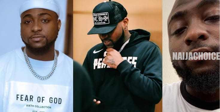 """""""All My Life I've Put People Before Me"""" – Davido Pens Down Emotional Message"""