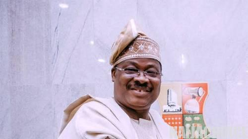 Ajimobi's Health Condition Worsens After Days In Coma - Sahara Reporters