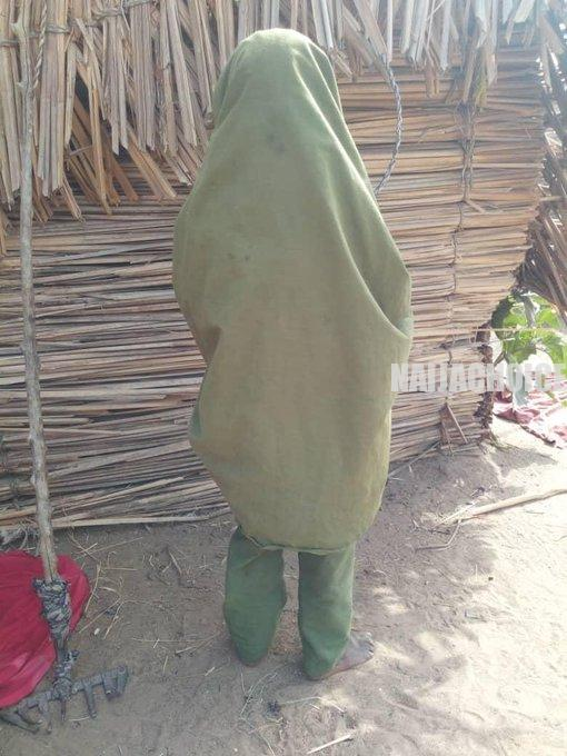 Anger As Police Free 42-Year-Old Rapist Who Raped 7-Year-Old Girl In Yobe