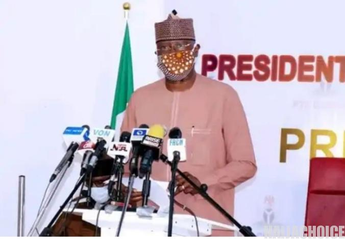BREAKING: Interstate Movement To Resume On Sunday - FG